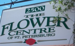 The Flower Centre