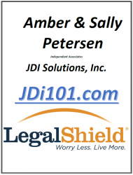 JDi Legal Shield