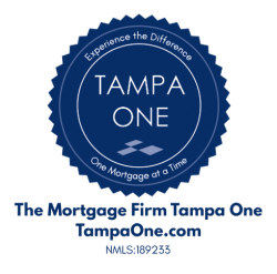 Tampa One Logo - 2019