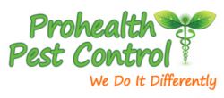 Prohealth Pest Control