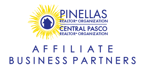 Pinellas Realtor Affiliates logo